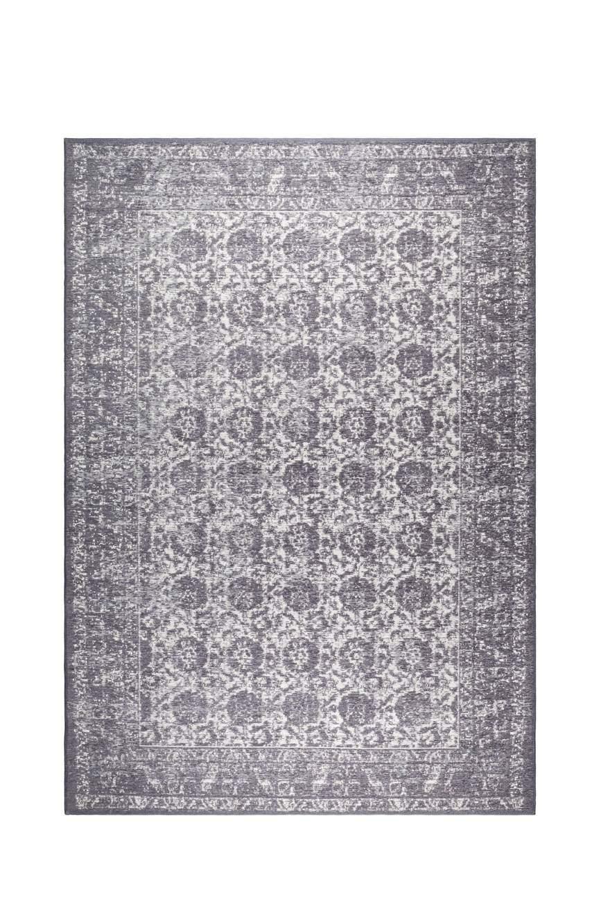 Zuiver Malva vloerkleed Donker grijs 170x240 cmSlaapkamer