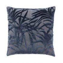 Zuiver Miami Sierkussen 45 x 45 cm Woonaccessoires Blauw Textiel