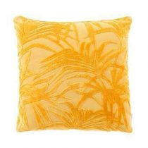 Zuiver Miami Sierkussen 45 x 45 cm Woonaccessoires Geel Textiel