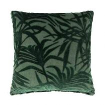 Zuiver Miami Sierkussen 45 x 45 cm Woonaccessoires Groen Textiel