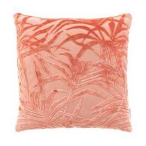 Zuiver Miami Sierkussen 45 x 45 cm Woonaccessoires Roze Textiel