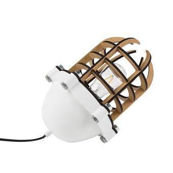 Zuiver Navigator Tafellamp Verlichting Wit Aluminium