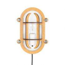Zuiver Navigator Wandlamp Verlichting Wit Aluminium