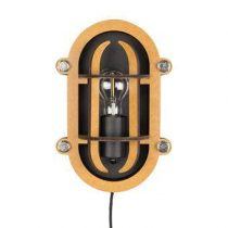 Zuiver Navigator Wandlamp Verlichting Zwart Aluminium