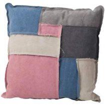 Zuiver Vintage Multicolour Sierkussen 50 x 50 cm Woonaccessoires Multicolor Textiel