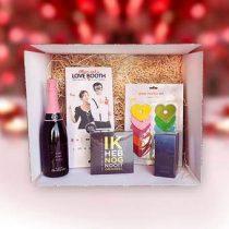 fonQ Happy Single Giftbox Gadgets