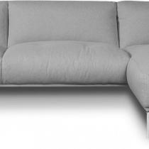 i Sofa Oliver XL hoekbank GrijsWoonkamer