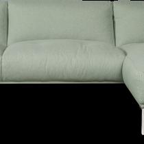 i Sofa Oliver XL hoekbank MintWoonkamer