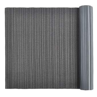 iittala X Issey Miyake Tafelloper 200 x 47 cm Tafelpresentatie Grijs Polyester