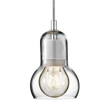 &tradition Bulb SR1 Hanglamp Verlichting Transparant Glas