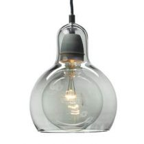 &tradition Mega Bulb SR2 Hanglamp Verlichting Grijs